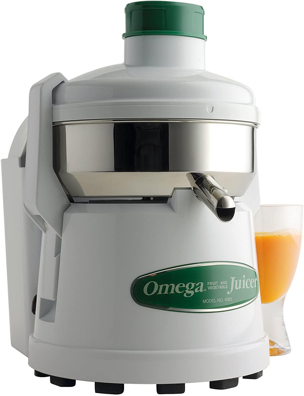 Omega 4000