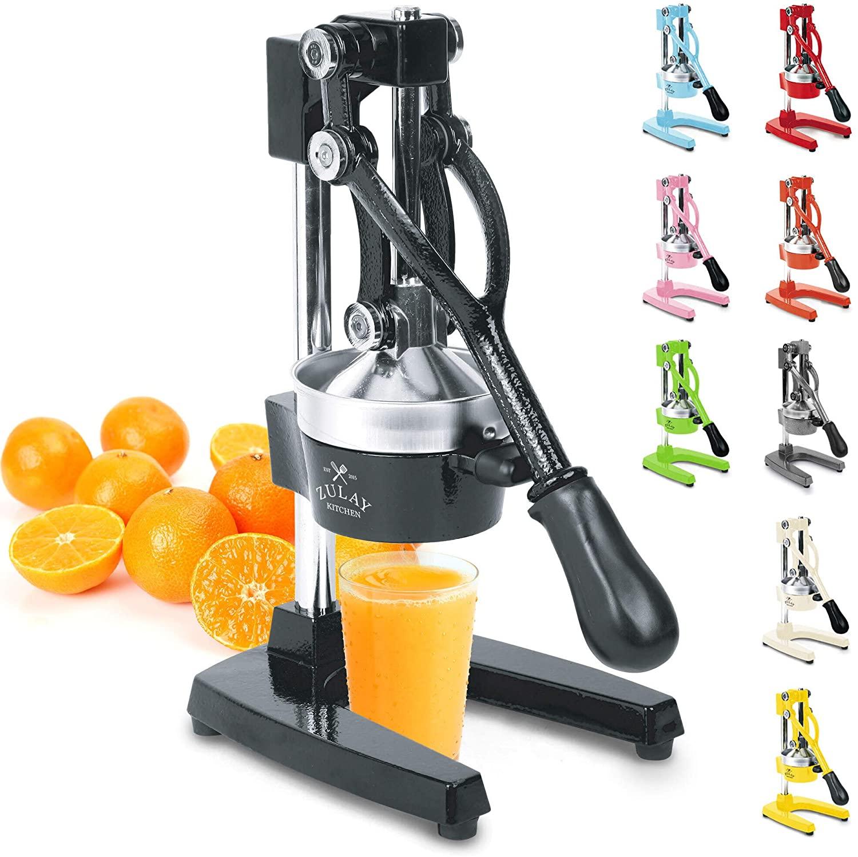 Zulay Citrus Juicer