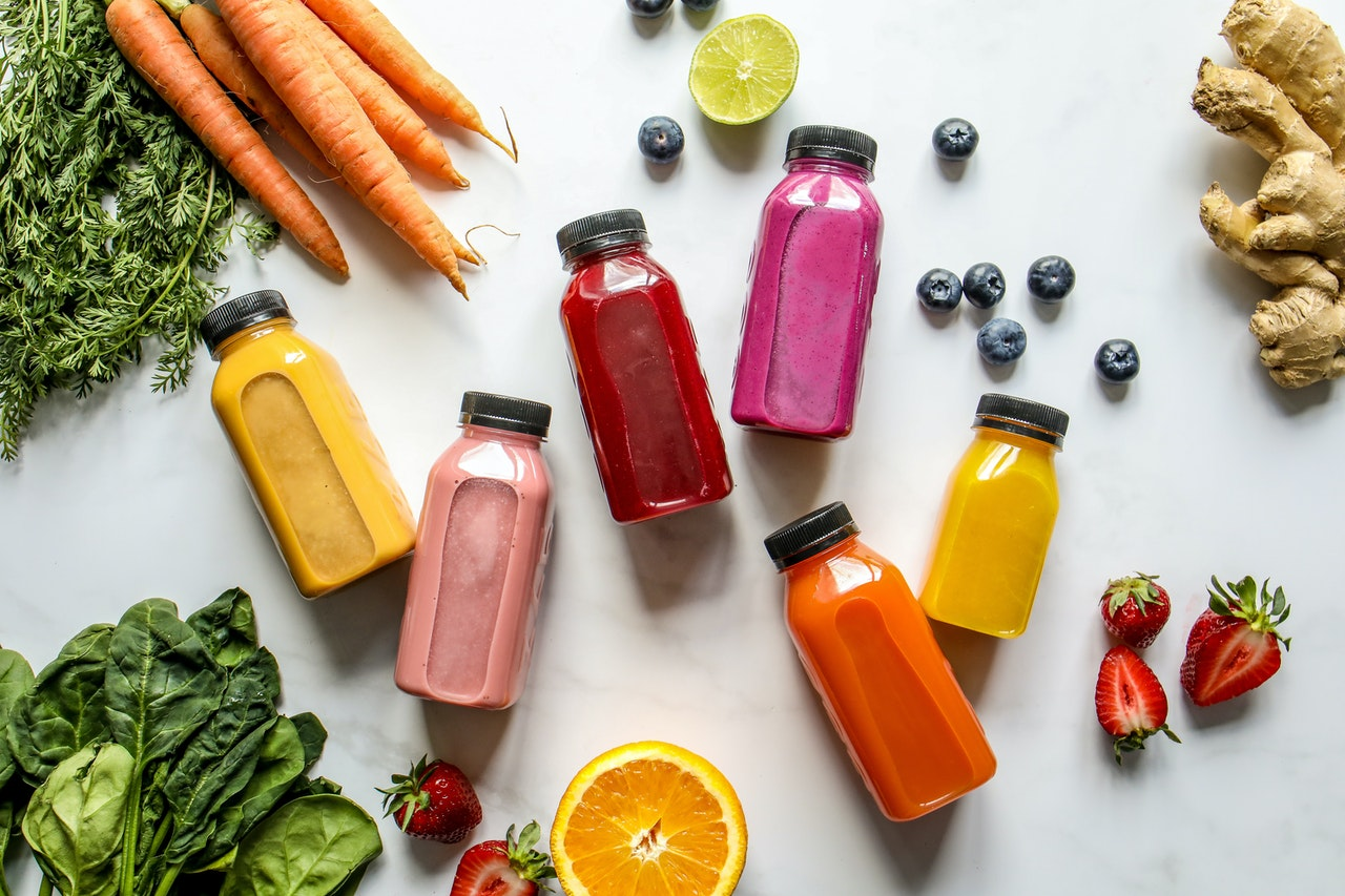 How long your freshly made juice can last & how to store it properly?
