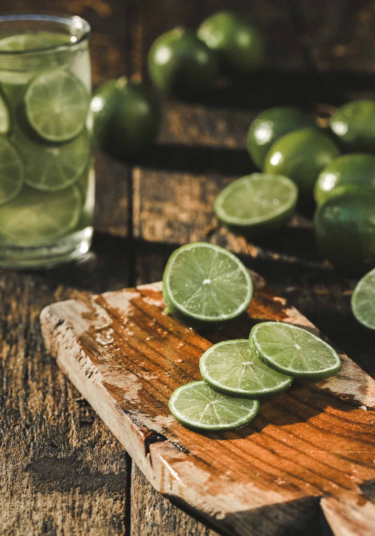 Does lime juice go bad? How long can it last?