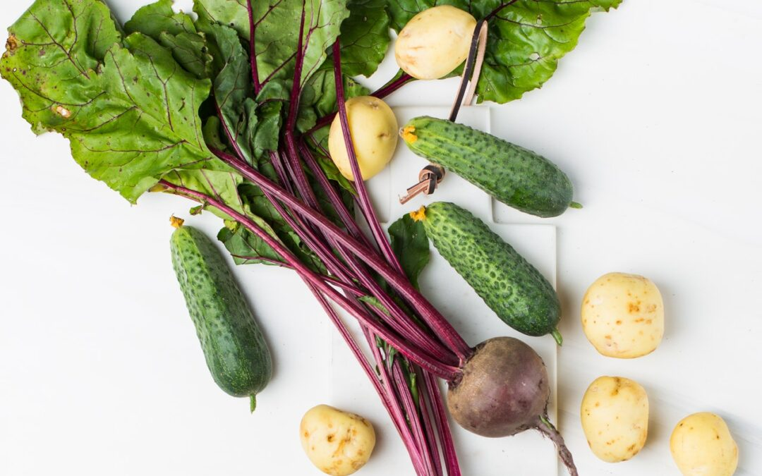 Can you juice beet greens?