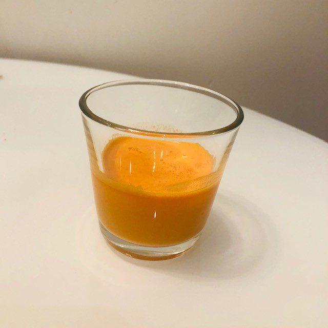 raw sweet potato juice recipe