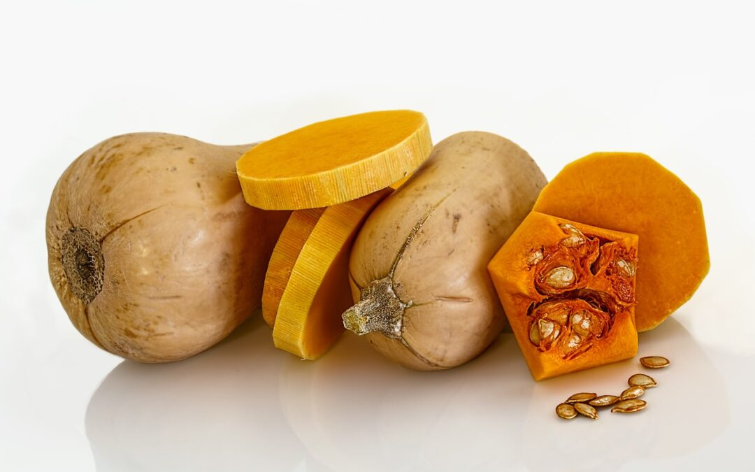 All You Need To Know About Butternut Squash Juice