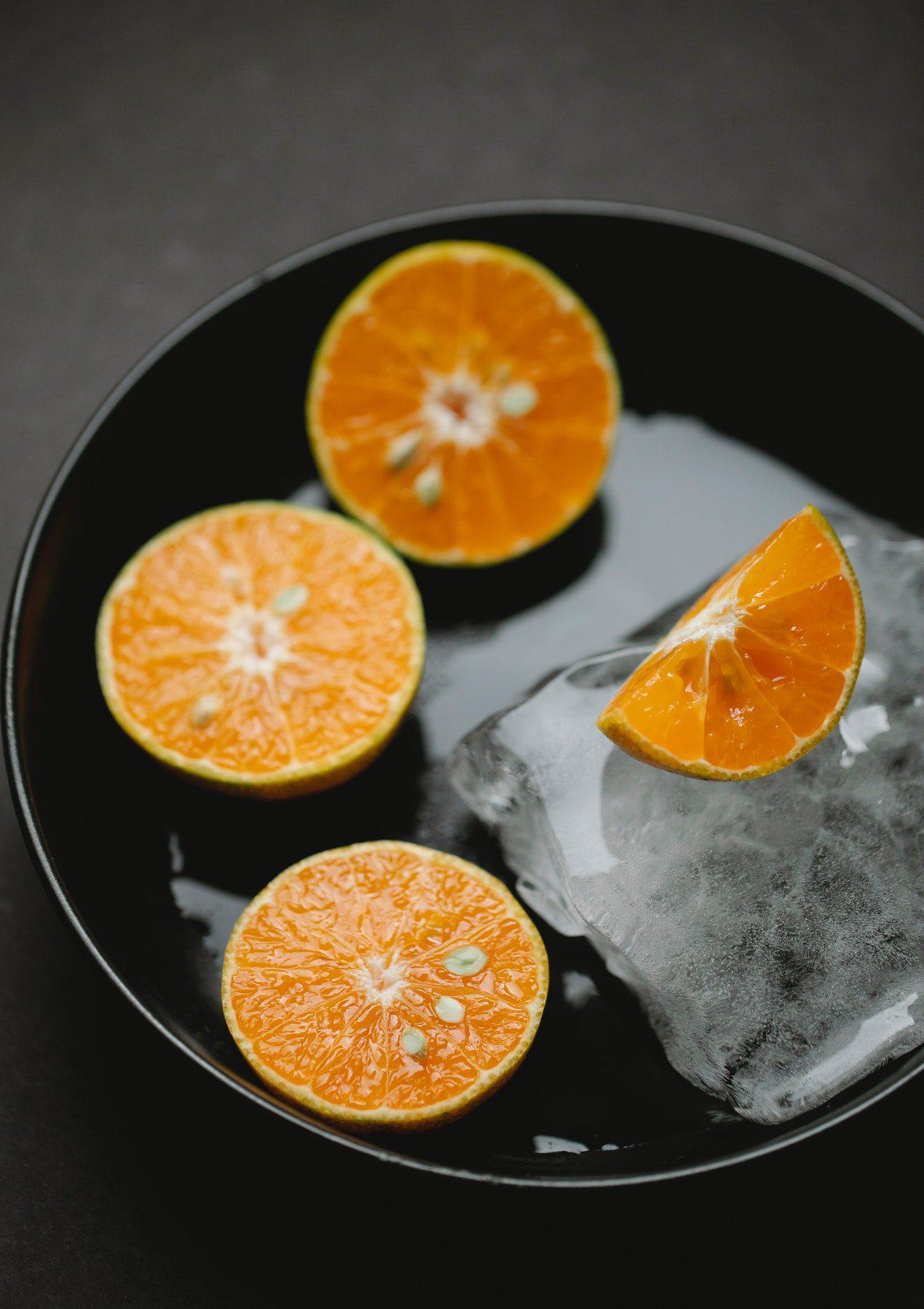 Can You Freeze Orange Juice? Original research!