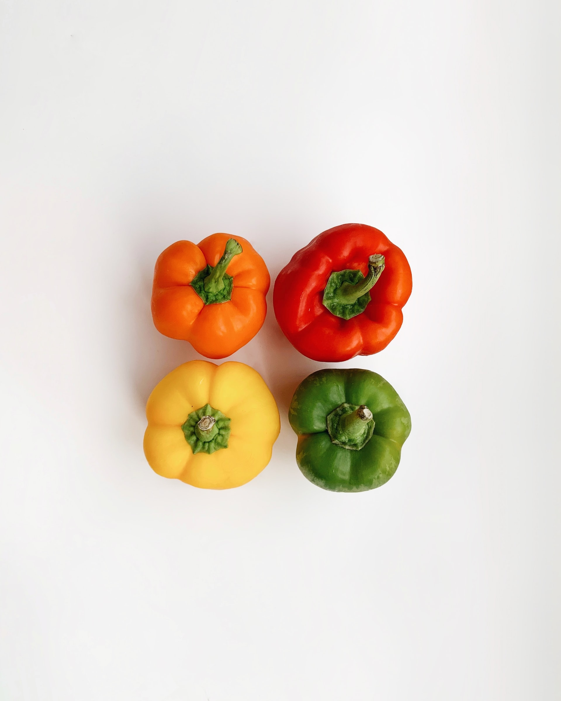 Bell Pepper Juice And Its Amazing Benefits