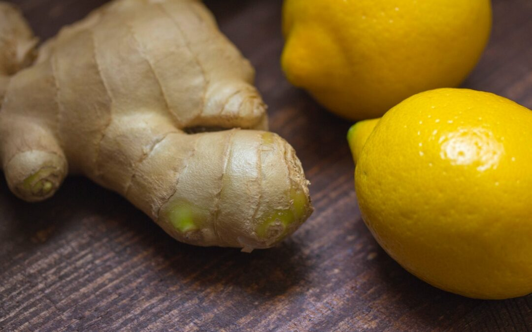 Do you peel ginger before juicing?