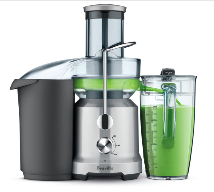Breville Juicer Fountain