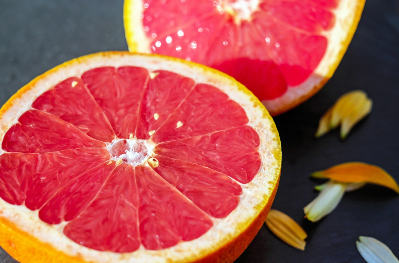Everything About Freshly Squeezed Grapefruit Juice