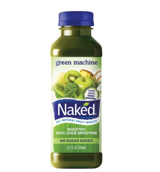 Is Naked Juice Healthy?