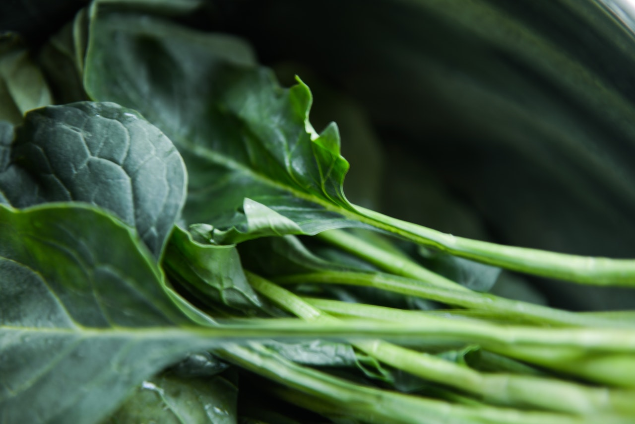 9 Health Benefits of Juicing Collard Greens